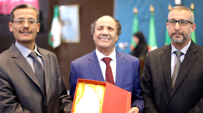 إختتام فعاليات الملتقى الدولي التاسع لكلية العلوم الإسلامية