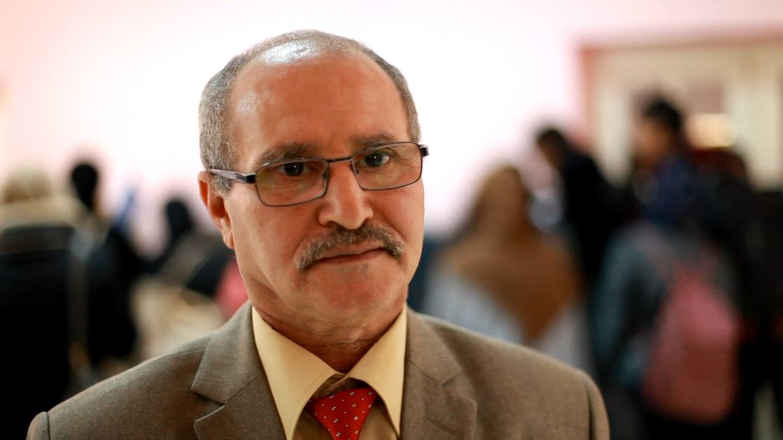 حوار خاص مع رئيس تحرير مجلة العلوم الإنسانية و الإجتماعية لجامعة باتنة 1 الأستاذ الدكتور محمد زرمان