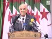 كلمة السيد الأمين العام للمظمة الوطنية للمجاهدين السعيد عبادو
